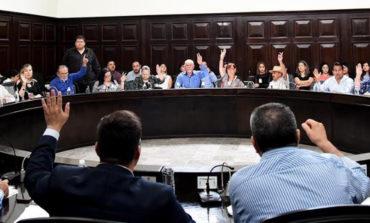 Aprobada por el Cabildo de Hermosillo la donación de un terreno para la Guardia Nacional
