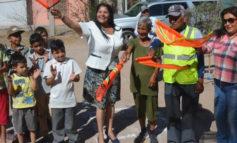 Inician cuartos dormitorios en comunidades y casa de salud en Pueblo Mayo