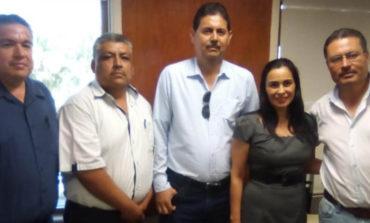 Participa Guaymas en capacitación para mayor aprovechamiento de la Zofemat