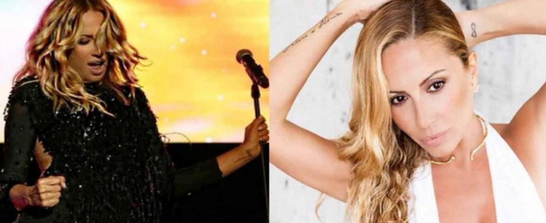 Martha Sánchez abandona concierto por 'huevazos'