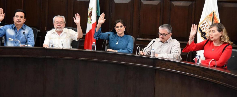 Formalizará Ayuntamiento convenio para obras concertadas en Hermosillo en 2019
