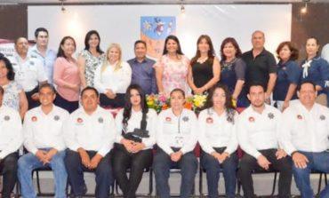 """Inauguran actividades dentro del programa de""""Prevención social de la violencia y delincuencia con participación ciudadana"""" con recurso de Fortaseg"""