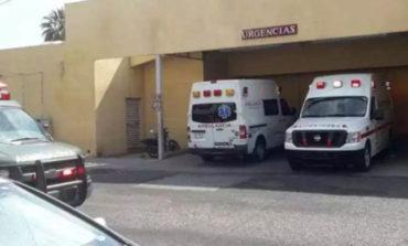 Deja disputa entre internos del CIAD tres personas lesionadas por arma blanca