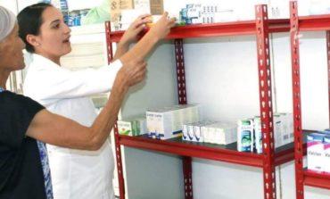 DIF abre 3 farmacias en comunidades y casco urbano