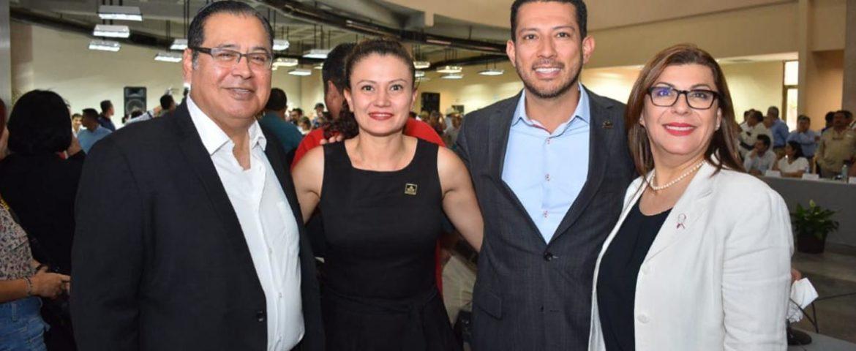 Consolida Mariscal Alvarado Acuerdos De Colaboración Con Congregación Mariana Trinitaria