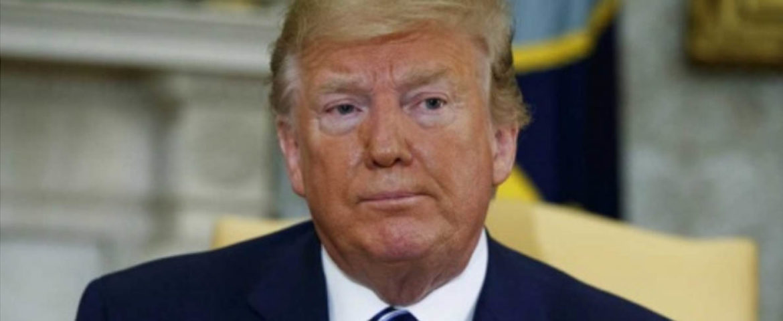 Trump estuvo a minutos de atacar a Irán; canceló 'misiles'