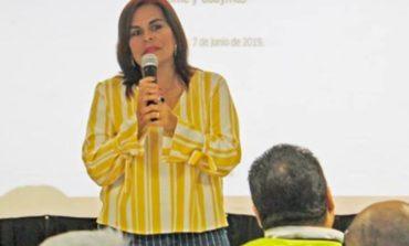 Agradece alcaldesa Sara Valle coordinación Preventiva en temporada de lluvias y huracanes