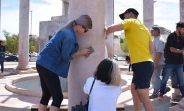 Jóvenes Se Suman A La Jornada Por La Paz En Cajeme