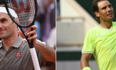Federer y Nadal chocarán en semifinales de Roland Garros