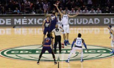 La NBA vuelve a México en 2019