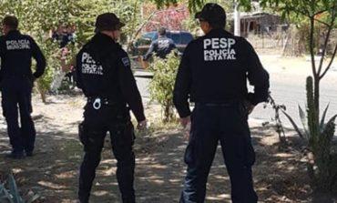 Se Enfrenta Delincuente A La Policía Y Lo Balean