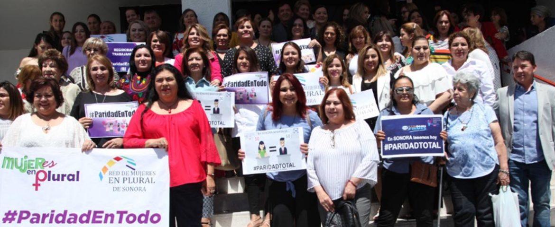 Aprueban Diputados De Morena La Aprobación De Paridad De Género En Sonora
