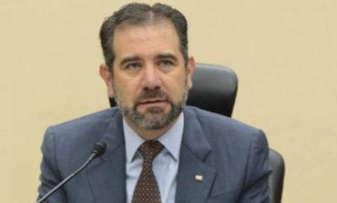 Urge INE a Hacienda respuesta sobre tema presupuestal