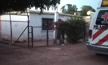 Reportan Suicidio En Pueblo Yaqui