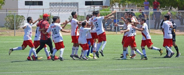 Huatabampo B campeón del estatal de fútbol de primera fuerza categoría libre