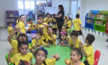 Niños y niñas disfrutaron de diversas actividades en tres semanas