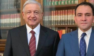 Presidente nombra secretario de Hacienda a Arturo Herrera Gutiérrez