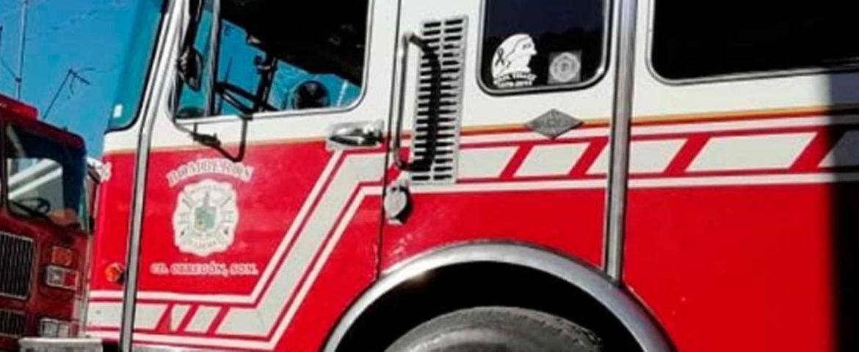 Se Incendia Vivienda En La Colonia Chapultepec