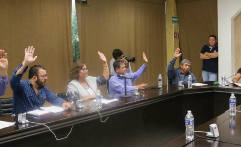 Dictaminan Diputados Reforma De Ley En Materia Deportiva Presenta Por Matrecitos Flores