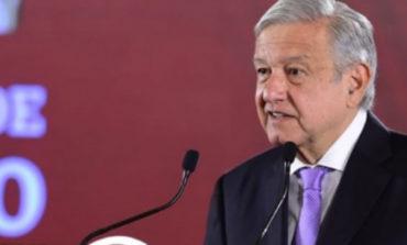 López Obrador pide aclarar alcances de la 'Ley Garrote'