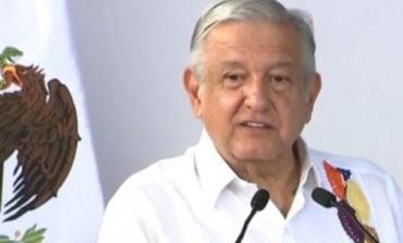 Presume López Obrador avance en proyectos que detonarán empleo