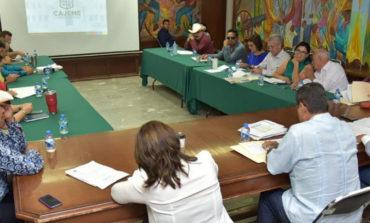 Establece Ayuntamiento Acuerdos Para Mejorar La Seguridad Pública Municipal