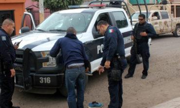 Disminuye Policía Municipal Delitos Patrimoniales Y Sociales