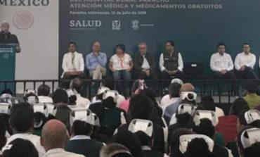 Ya no habrá maestros aviadores, vamos a mejorar educación: López Obrador