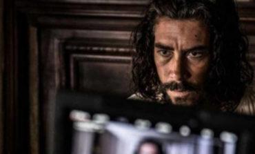 Lanzan primera imagen de Óscar Jaenada como Hernán Cortés