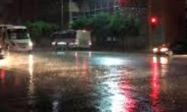 Torrencial Lluvia En Cajeme Deja Afectaciones En Viviendas Y Comercios