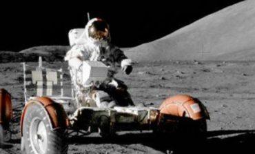 NASA lanza el video de lo que vio Neil Armstrong en la Luna