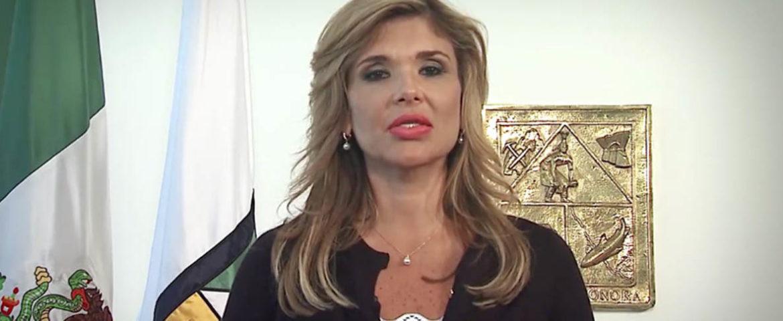 En Sonora no habrá impunidad a la violencia contra las mujeres: Gobernadora