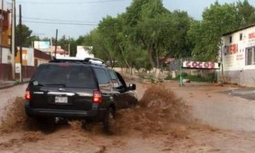 Hace Llamado Protección Civil a la comunidad para que se mantenga alerta ante pronostico de clima