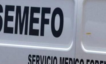Matan A Enfermero Y Dejan Pareja Herida En Urbi Villa Del Rey