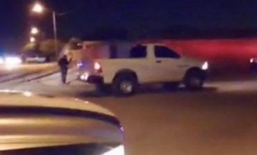 Esta Madrugada Ejecutan A Policía Municipal En San Luis Río Colorado