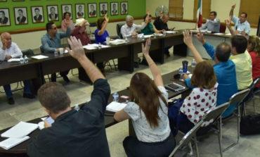 Turnan A Comisión De Regidores La Propuesta De Clasificación De Valores Catastrales