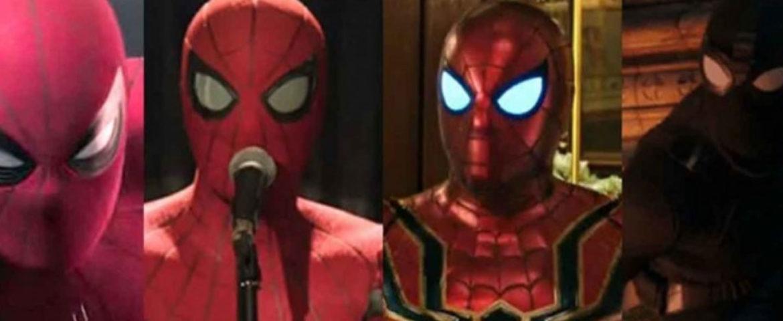 Tom Holland confiesa cuál es su traje de Spider-Man favorito