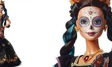 Barbie pedirá su 'calaverita' el Día de Muertos