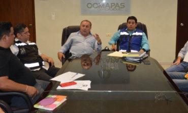 Conforma Oomapas De Cajeme Grupo Voluntario Aqua