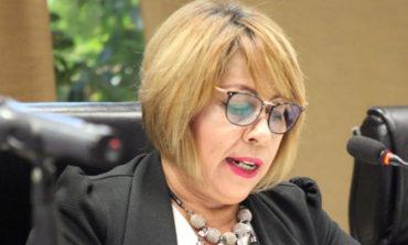 Exhorta Miroslava Luján A Poder Ejecutivo Crear El Consejo Para La Atención A Migrantes En Sonora.