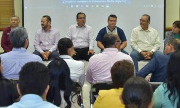 Suman Estrategias Pedagógicas Para La Instauración De La Paz En Cajeme