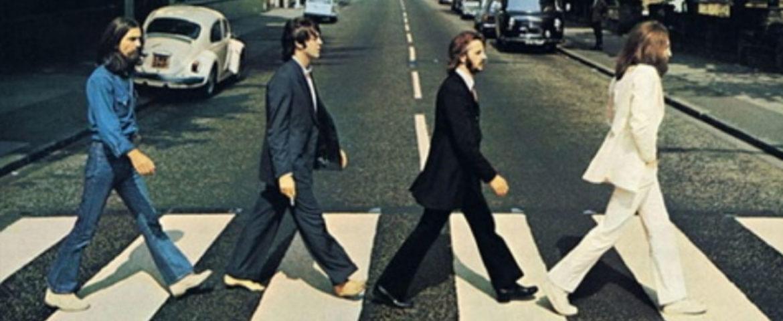 Hace 50 años se tomó la ICÓNICA foto de los Beatles en Abbey Road
