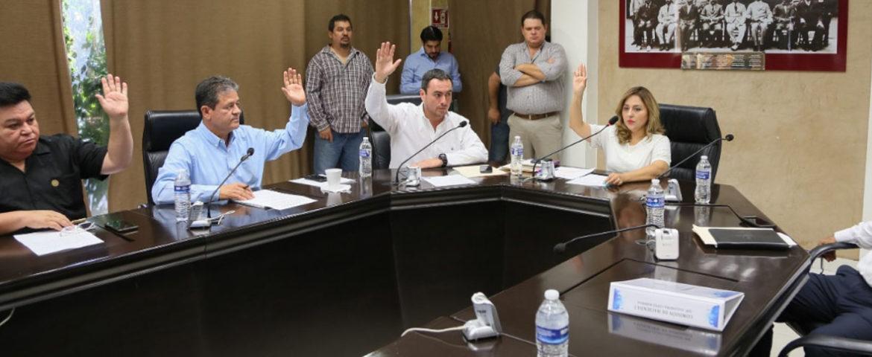 Dictamina comisión iniciativa para transparentar recursos de cruz roja.