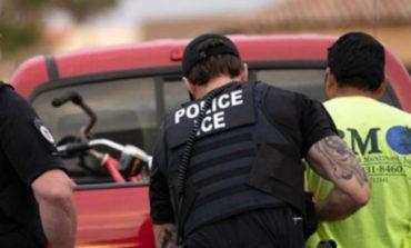 Actualizan cifra de mexicanos detenidos en Misisipi, son 122