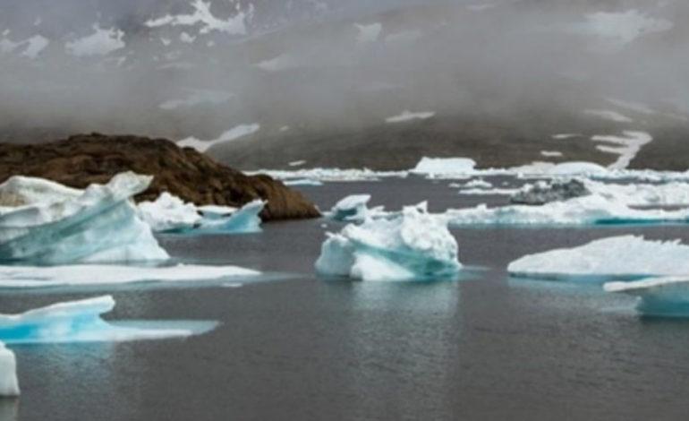 Trump 'se ha vuelto loco' dicen sobre compra de Groenlandia