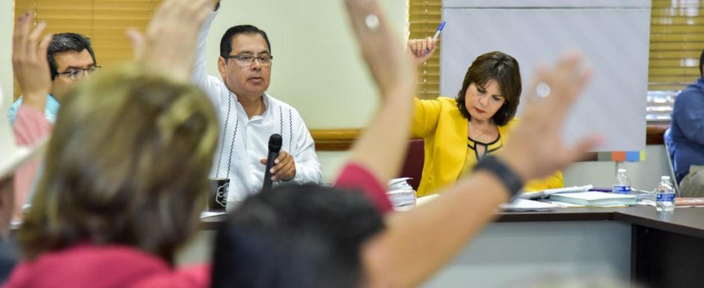 Aprueba Ayuntamiento Actualización Del Plan Municipal De Desarrollo Y Cuenta Pública Del Segundo Trimestre