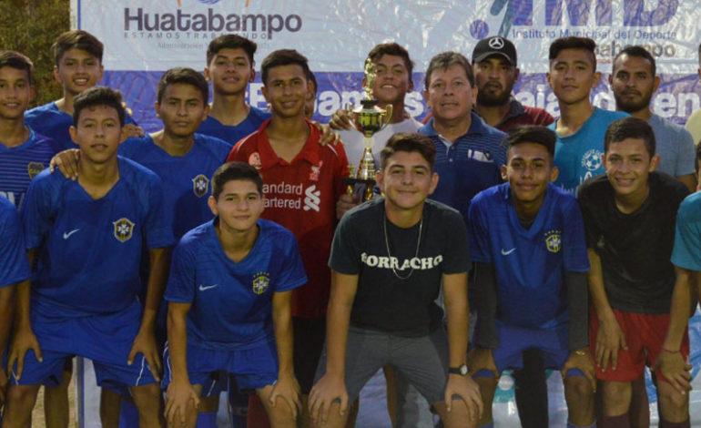 torneo de fútbol copa verano 2019