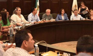 Propondrá Celida López cambios en el Gabinete Municipal