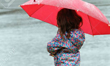 Continuarán altas temperaturas y posibilidad de lluvias
