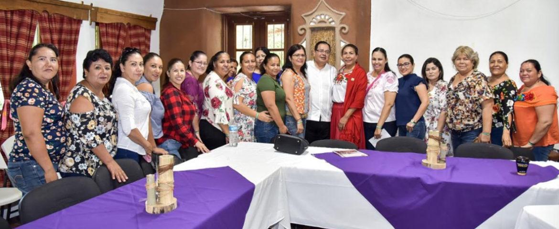 Encabeza Alcalde Mariscal Alvarado Convenio Para Impulsar El Desarrollo Rural Y Social De La Región Sur De Sonora
